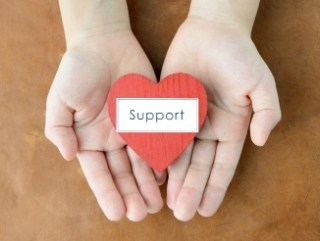 Support Network Between Meetings