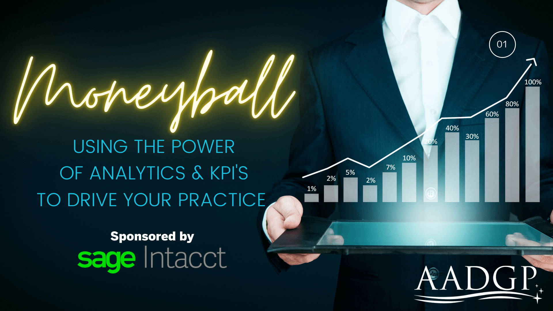 Moneyball Sponsored by Sage Intaact